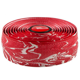 Lizard Skins DSP Handelbar Tape 2,5mm red/white
